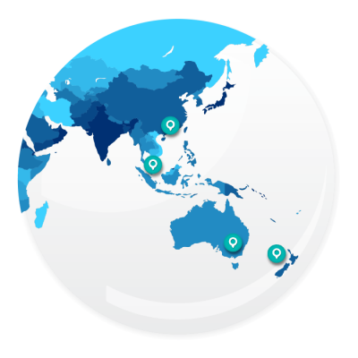 arcblue-new-office-globe